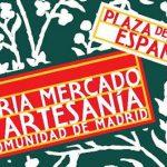 XXIX Feria-Mercado de Artesanía de la Comunidad de Madrid